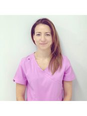 Miss Andrea Hung Soler - Dental Hygienist at Creating Beautiful Smiles Limited