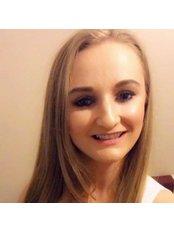 Mrs Lindsay Rhodes - Dental Nurse at Creating Beautiful Smiles Limited