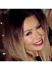 Miss Maria Arhavli - Practice Manager at Creating Beautiful Smiles Limited
