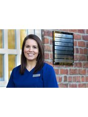 Sarah Towns - Practice Therapist at Dental Solutions Cheshire