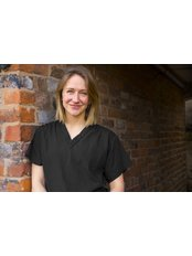 Amy Norfolk - Dentist at Dental Solutions Cheshire