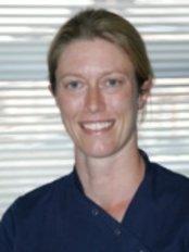 Beach Road Dental Practice - Dr Angela Simpkins
