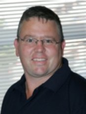 Mr David Simpkins - Practice Manager at Beach Road Dental Practice