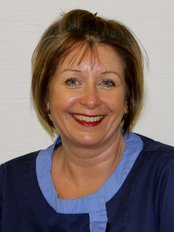 Ms Barbara Hardman - Dental Auxiliary at Brunner Court Dental Practice