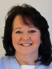 Ms Linda Moss - Dental Nurse at Brunner Court Dental Practice