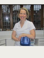 Crown Bank Family Dental Health Centre - Mrs Anne-marie Connolly