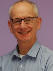 Dr John Mantel - Dentist at 32 Whites Dental Care