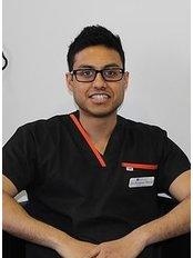 Dr Anupam Nandi - Dentist at Bosden Farm Dental Practice
