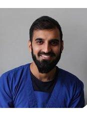 Dr Farooq Ahmed -  at Bosden Farm Dental Practice