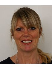 Dr Judith Scott - Dentist at The Cottage Dental Practice