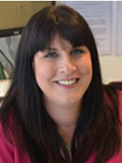 Mrs Terri Marie Buckley - Dentist at Charisma Clinic