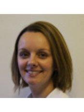 Dr Stefanie Williams - Dentist at Ethos Dental Care