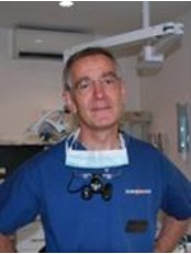 Dr Stephen Davies - Dentist at High Lane Dental Practice - Stockport