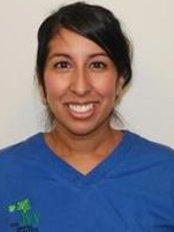 Dr Mahfuza Mannan - Dentist at The Ivy Dental Practice