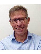 Dr Mark Fazakerley - Dentist at Orthodontic Practice