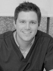 Dr Stuart Davidson - Dentist at Alva Dental Centre