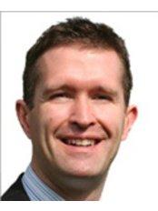 Dr Stephen Kelso - Dentist at Bod Heulog Dental Practice