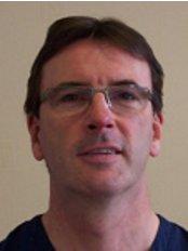 Dr Selwyn Edwards - Dentist at Bod Heulog Dental Practice