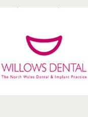 The Willows Dental and Implant Practice - Minafon, The Roe, St. Asaph, Clwyd, LL17 0LT,