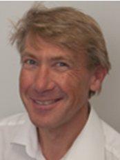 Dr Alex Paulsson -  at Bupa - Cornwall