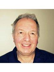 Dr James Pamplin -  at Noah's Ark Dental Practice