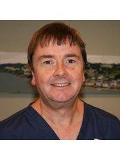 Dr Charles Major - Dentist at Noah's Ark Dental Practice