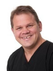Dr Peter Davis - Dentist at The River Practice Specialist Centre