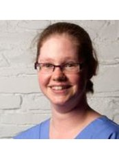 Ms Nicola Louise Chambers - Dentist at Lostwithiel Dental Surgery