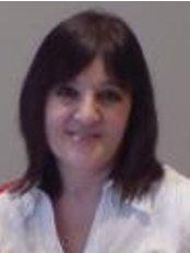 Mrs Carol Renshaw - Practice Manager at Atlantic Dental