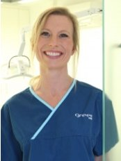 Ms Sally - Dentist at Green Room Dentistry