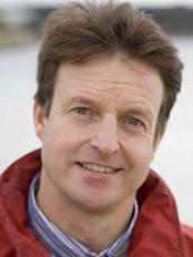 Mr Donal O'Halloran -  at Penryn Dental Practice