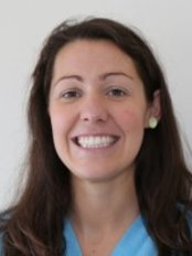 Dr Hannah McHugh - Dentist at Waterside Dentalcare