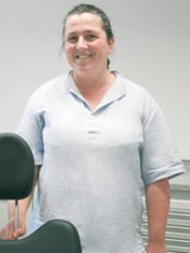 Dr Bridget Simpson - Dentist at Manor House Dental Practice