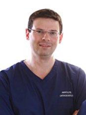 Nick Wenger -  at Lander Dentistry