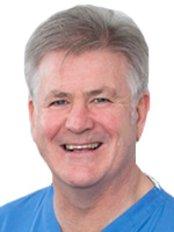 Nick Coley - Dentist at Lander Dentistry