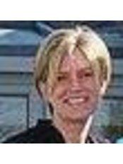 Karen Jones -  at Well Dental
