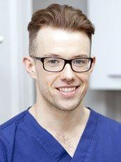Stephen McCrory - Dentist at Wadebridge Dental Care
