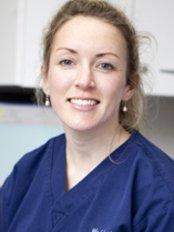 Katy-Ann Rowe - Dentist at Wadebridge Dental Care