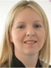 Philippa Surgenor - Dentist at Ballyclare Dental Practice