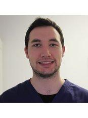 Dr Andrew Jones - Dentist at Causeway Dental