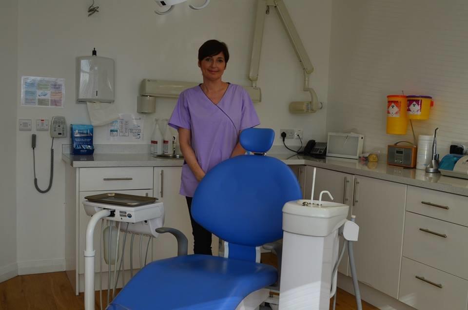 Diane McAlister Dental Surgeons - Ballysillan Road