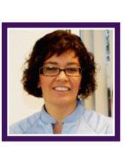 Dr Lesley McClure - Dentist at Beechview Dental Practice