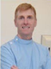 Dr Paul Blundell - Dentist at Blundell Dental