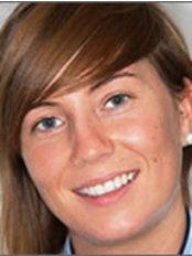 Ms Danielle Johnston -  at Blundell Dental