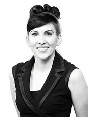 Dr Lucy Stock - Principal Dentist at Gentle Dental Care