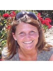 Dr Catherine Lyttle - Dentist at Cavehill Dental Care