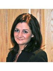 Dr Jessica McDonough - Associate Dentist at Cavehill Dental Care