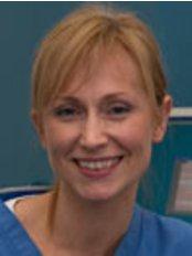 Ms Nadine Mc Aloney -  at Fortwilliam Clinic