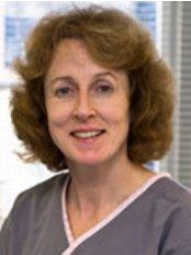 Ms Patricia Duffin -  at Fortwilliam Clinic