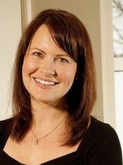 Ailish McBride -  at Cranmore Dental